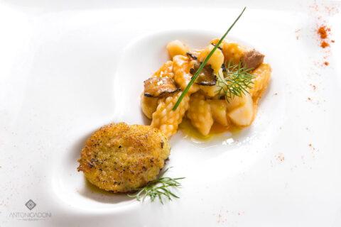 Food Photography Porto Cervo